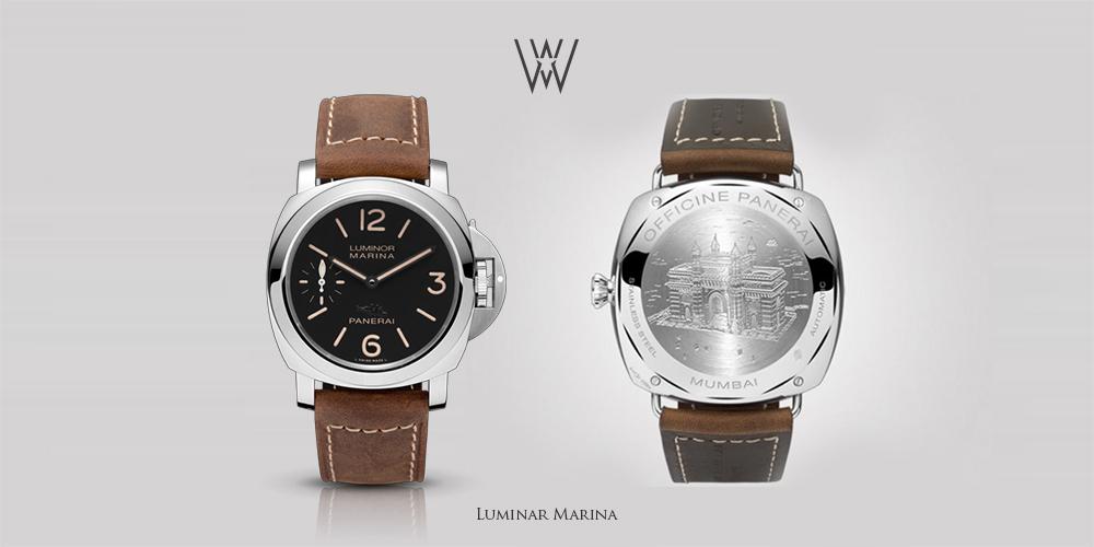 11 - 5 Luxury Watches that Celebrate India