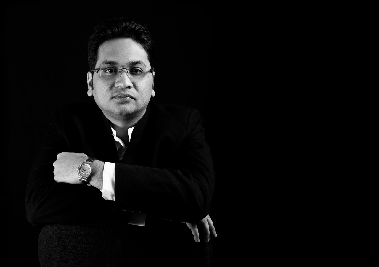 Gaurav Mehta - Founder-Designer Jaipur Watch Company