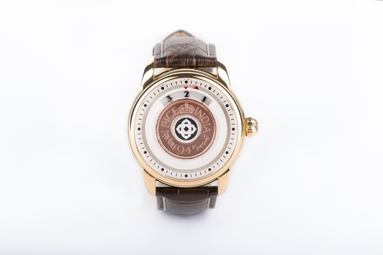 King's Wristwear by Jaipur Watch Company