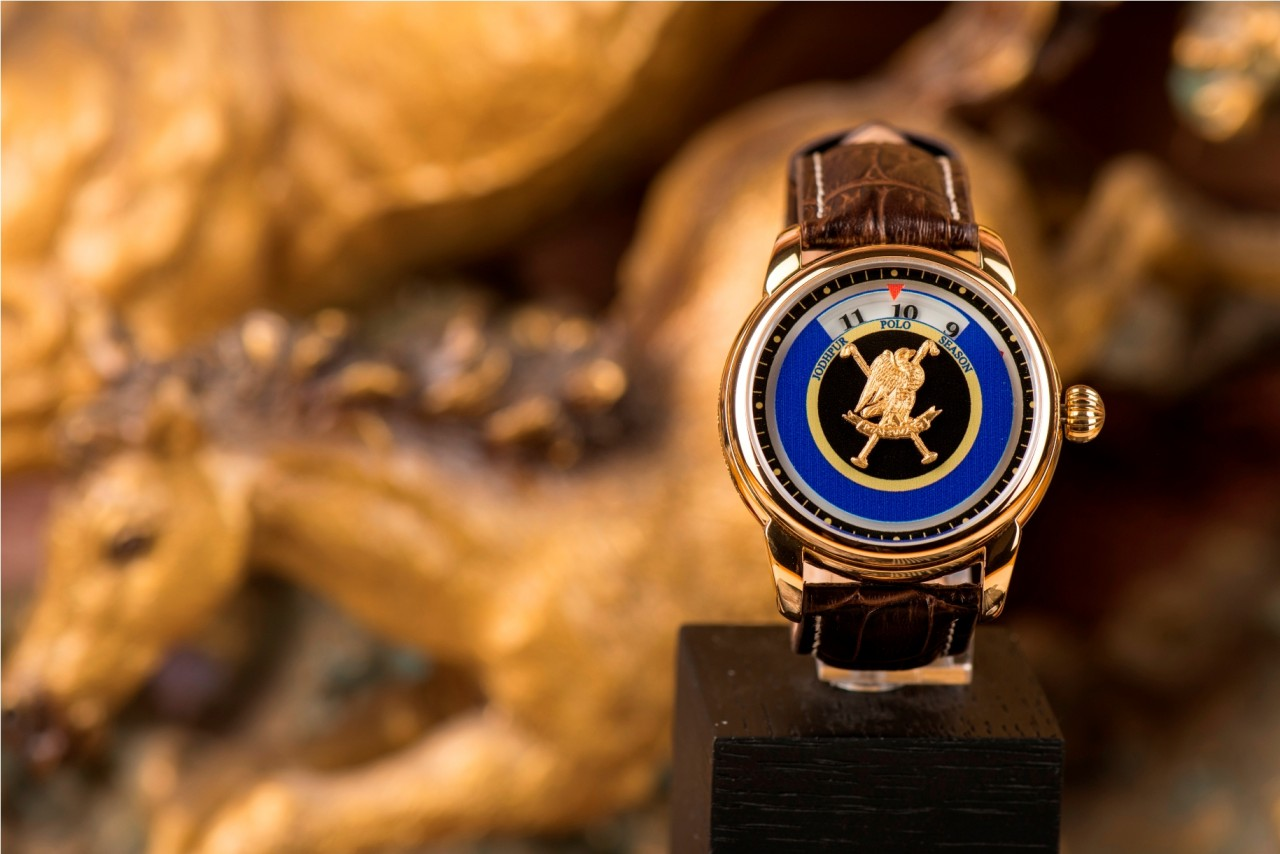 Polo Watch by Jaipur Watch Company