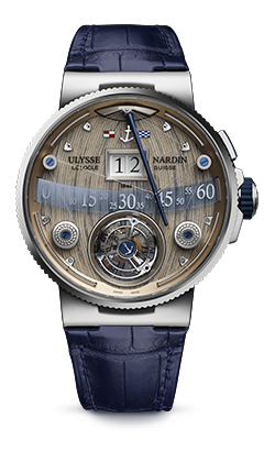Ulysse Nardin Watch