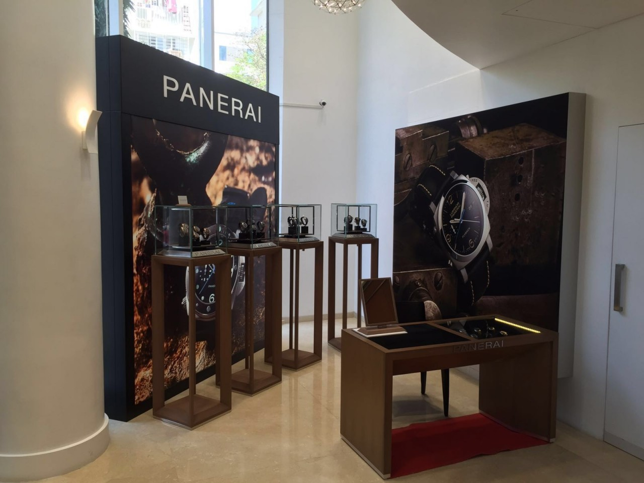 Art of Time Panerai