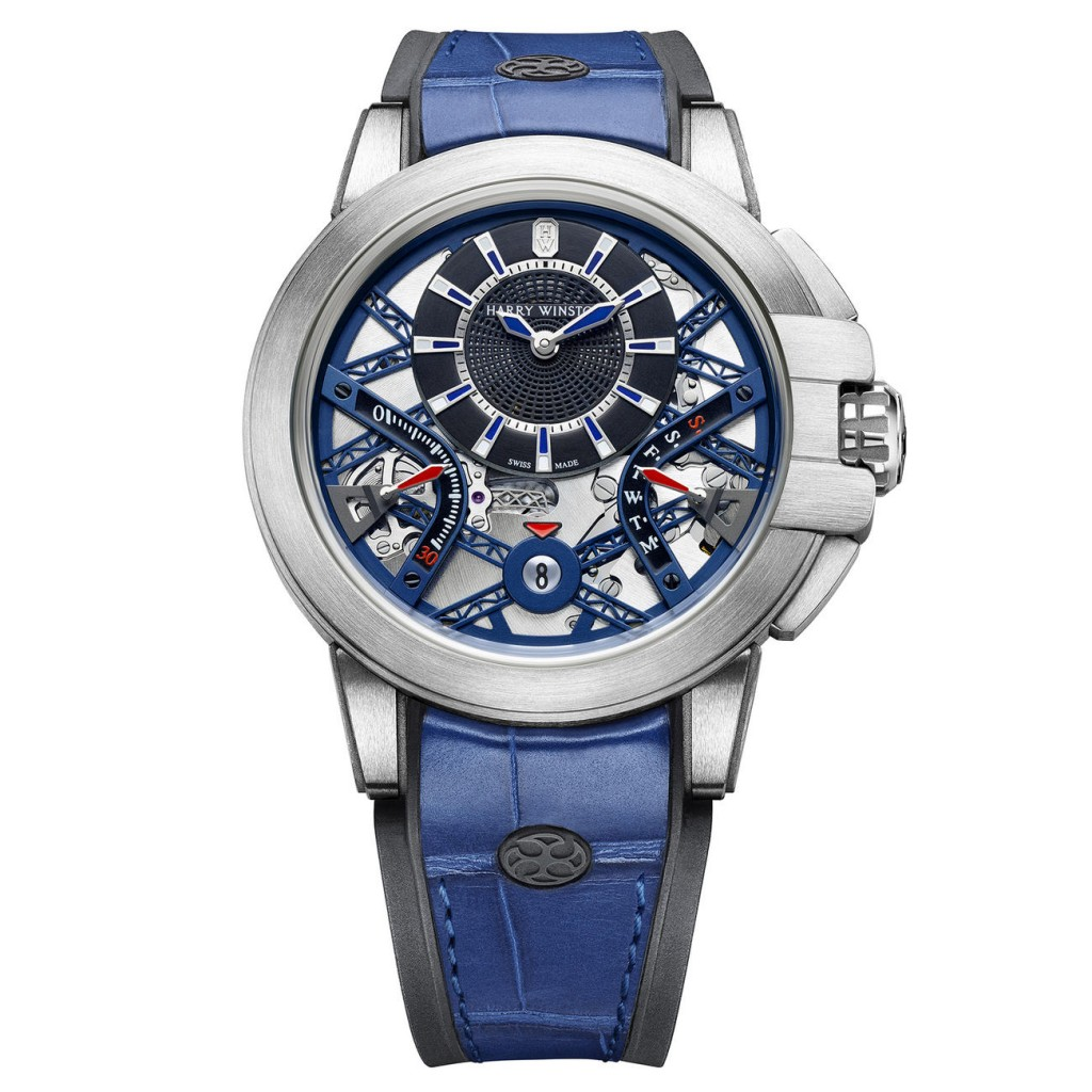 Harry Winston Project Z