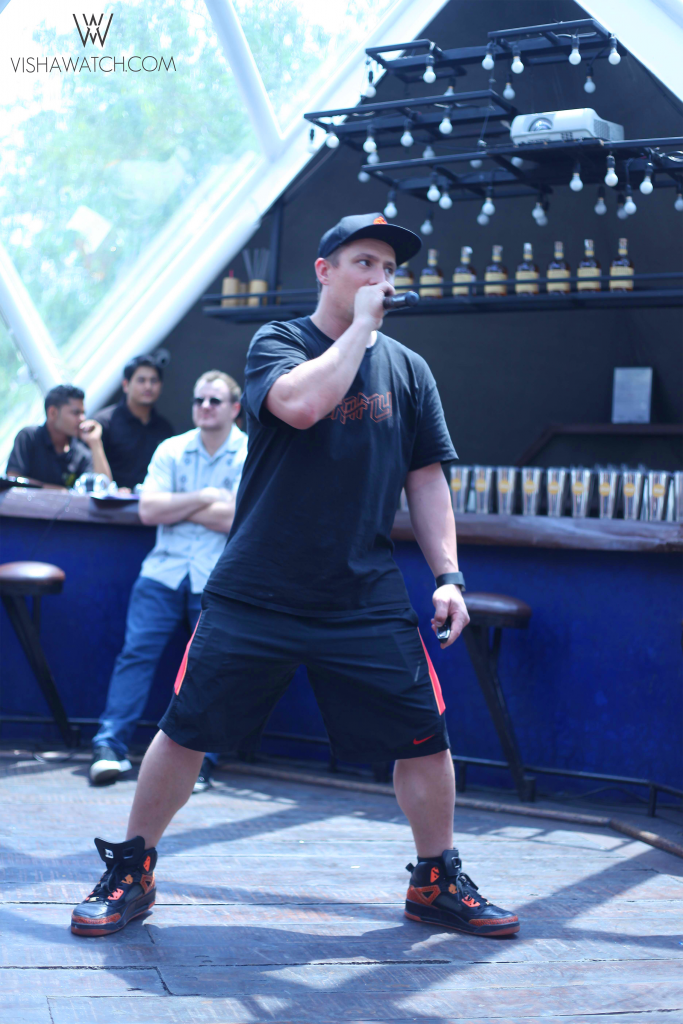 MOSH UBC 2016 0015 683x1024 - Monkey Shoulder's Ultimate Bartender Championship comes to India with a Bang