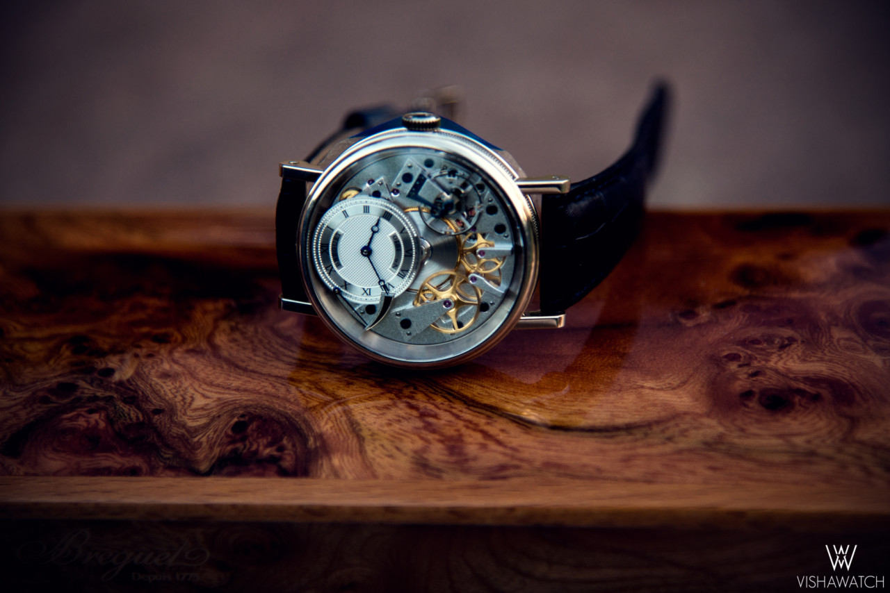 27 1280x854 - Breguet Traditional 7057: Straight from the Classic Collection