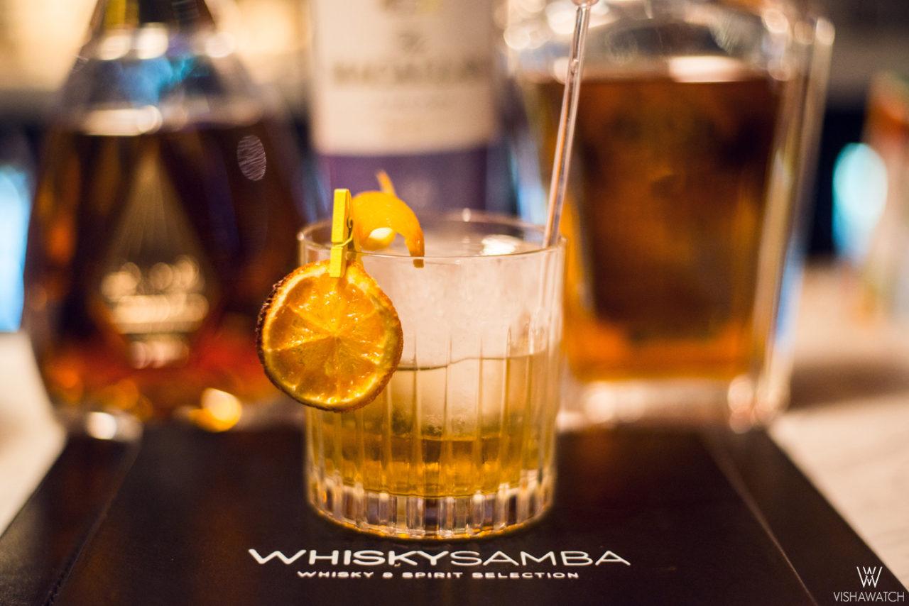 29 1280x854 - Let's do the Whisky Samba!