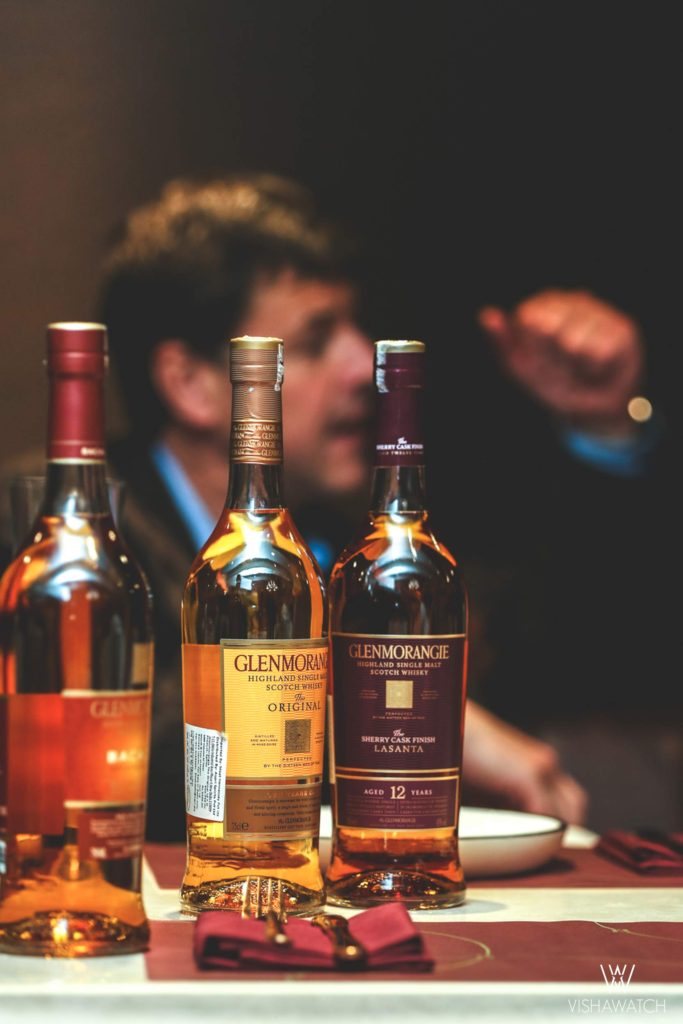 11 683x1024 - A whisky lullaby by the Doctor of Whisky: Glenmorangie India with Dr. Bill Lumsden