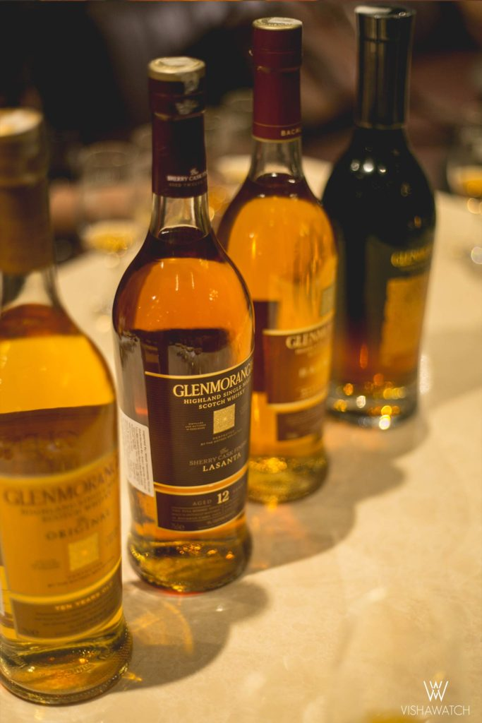 2 683x1024 - A whisky lullaby by the Doctor of Whisky: Glenmorangie India with Dr. Bill Lumsden