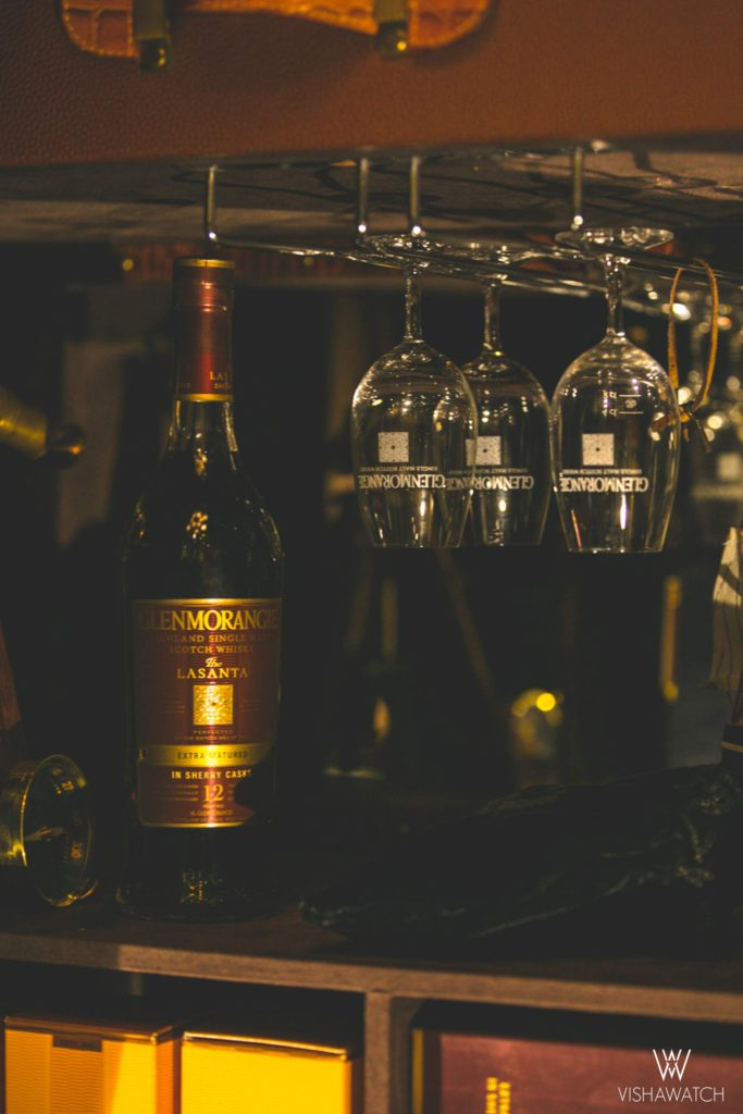 3 683x1024 - A whisky lullaby by the Doctor of Whisky: Glenmorangie India with Dr. Bill Lumsden