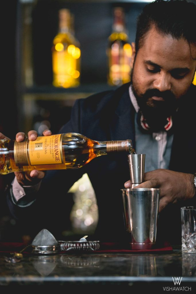 4 683x1024 - A whisky lullaby by the Doctor of Whisky: Glenmorangie India with Dr. Bill Lumsden