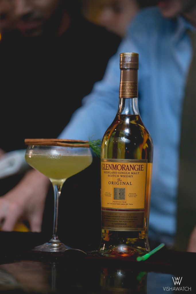 5 683x1024 - A whisky lullaby by the Doctor of Whisky: Glenmorangie India with Dr. Bill Lumsden