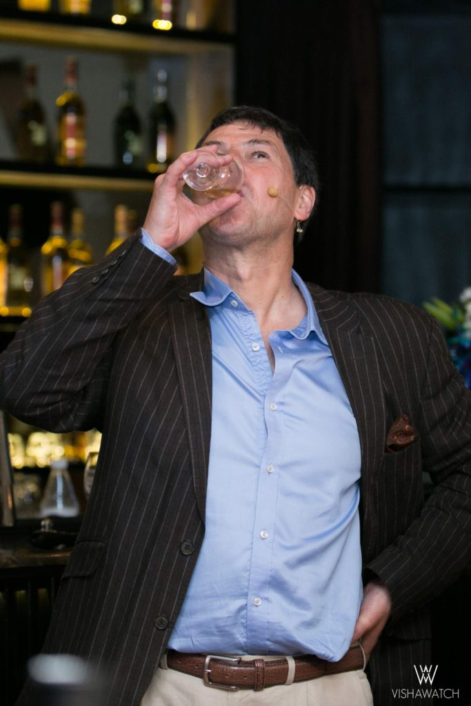 6 683x1024 - A whisky lullaby by the Doctor of Whisky: Glenmorangie India with Dr. Bill Lumsden
