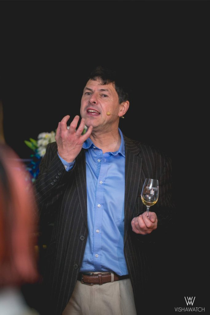 7 683x1024 - A whisky lullaby by the Doctor of Whisky: Glenmorangie India with Dr. Bill Lumsden