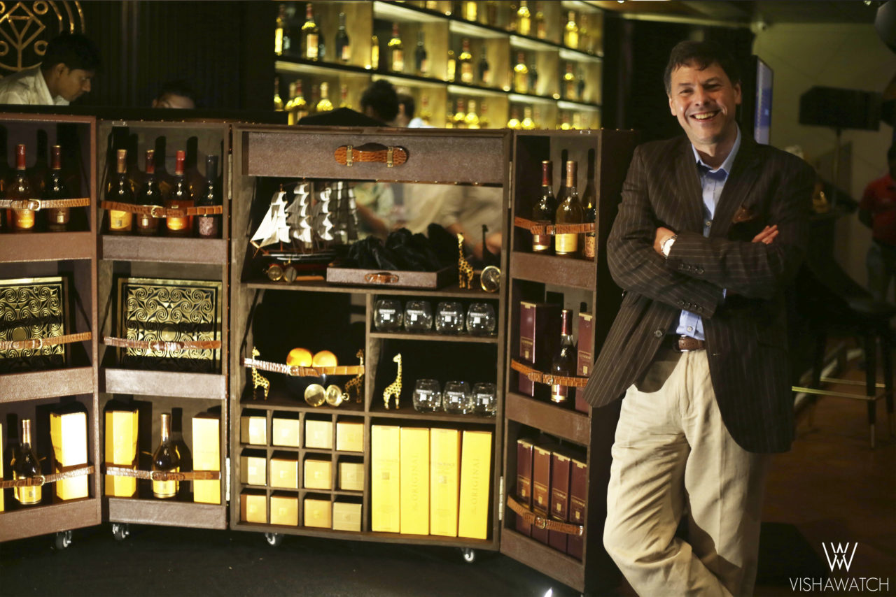 Image 5 1280x854 - A whisky lullaby by the Doctor of Whisky: Glenmorangie India with Dr. Bill Lumsden