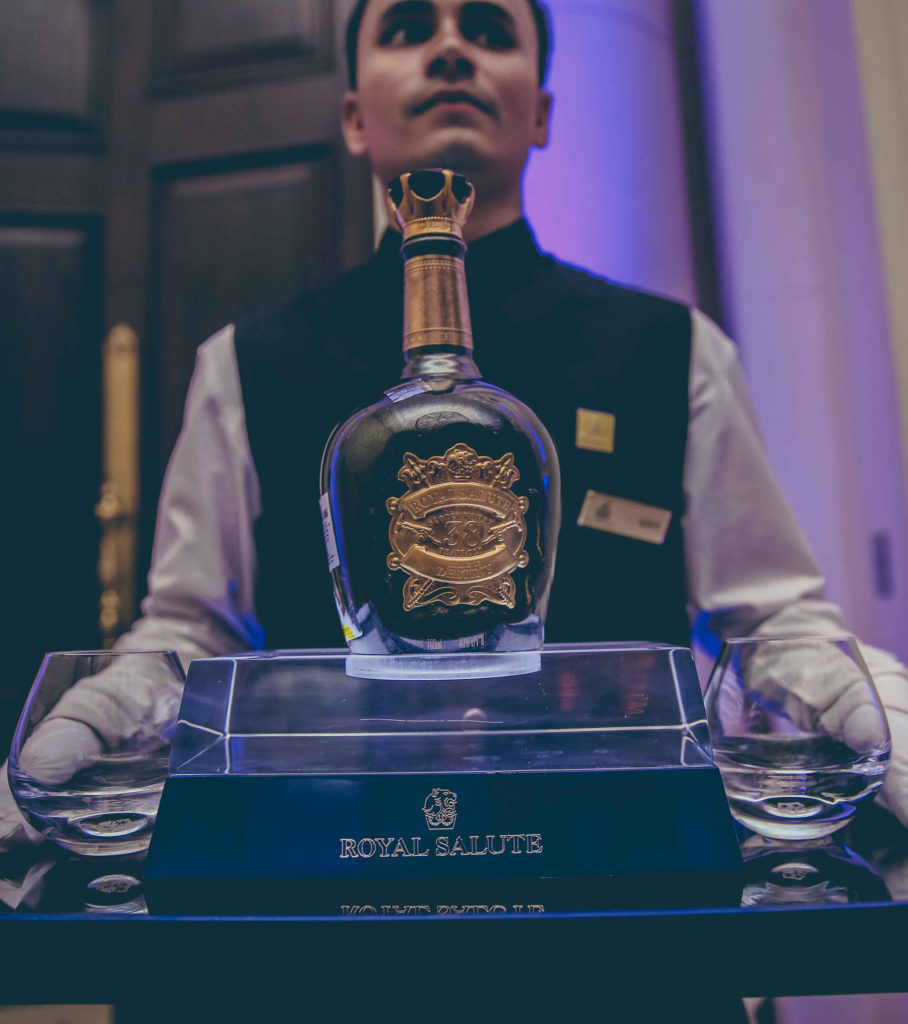 royal salute 7994 1 908x1024 - A Celebration of Legacy with Royal Salute