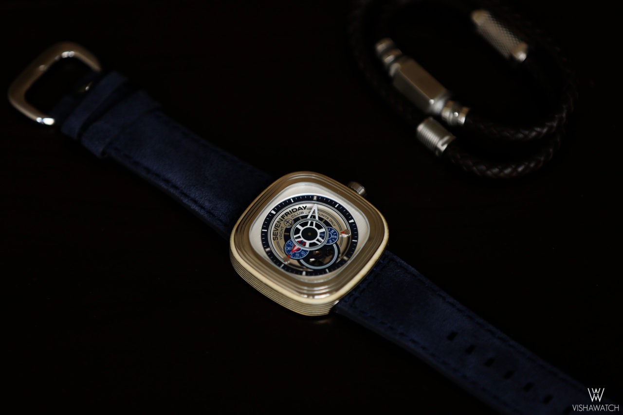 6 1280x854 - A Compass of Life on Your Wrists: The P3/06 Yacht Club watch by SevenFriday