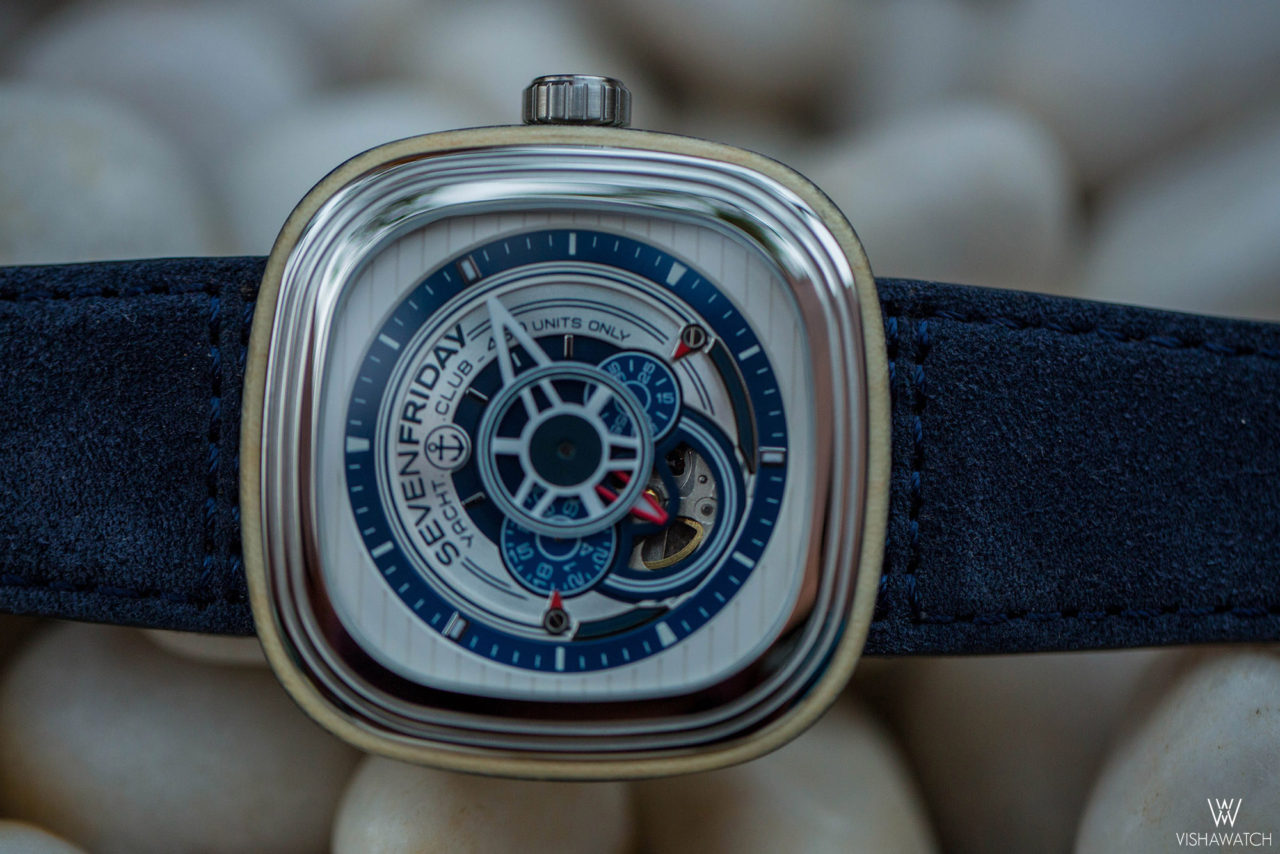 Image 10 1280x854 - A Compass of Life on Your Wrists: The P3/06 Yacht Club watch by SevenFriday