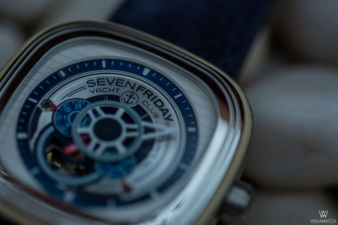 Image 2 1280x854 - A Compass of Life on Your Wrists: The P3/06 Yacht Club watch by SevenFriday