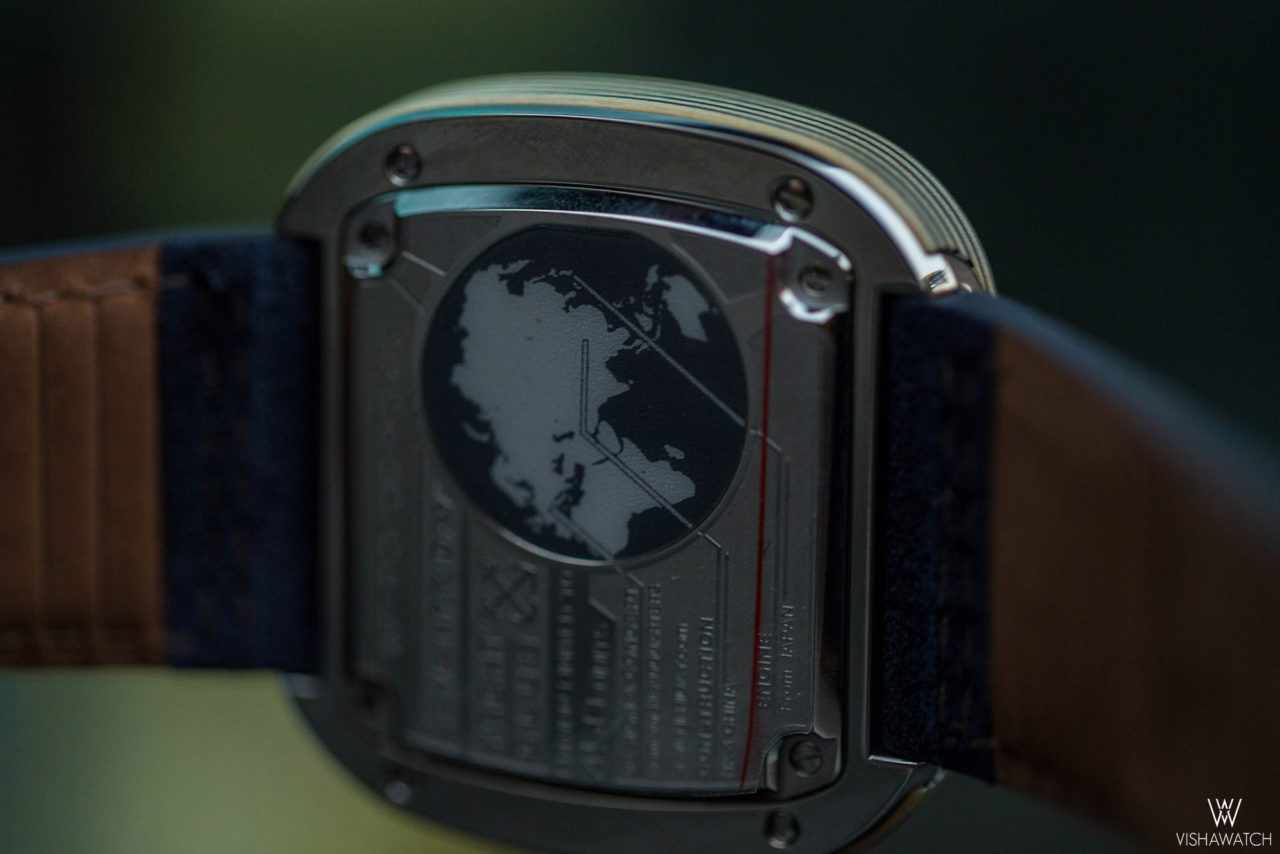 Image 6 1280x854 - A Compass of Life on Your Wrists: The P3/06 Yacht Club watch by SevenFriday