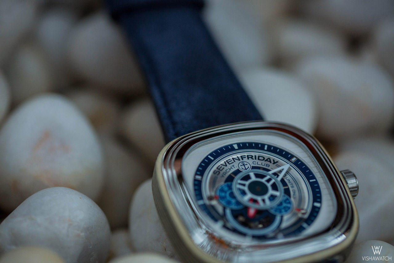 Image 9 1280x854 - A Compass of Life on Your Wrists: The P3/06 Yacht Club watch by SevenFriday