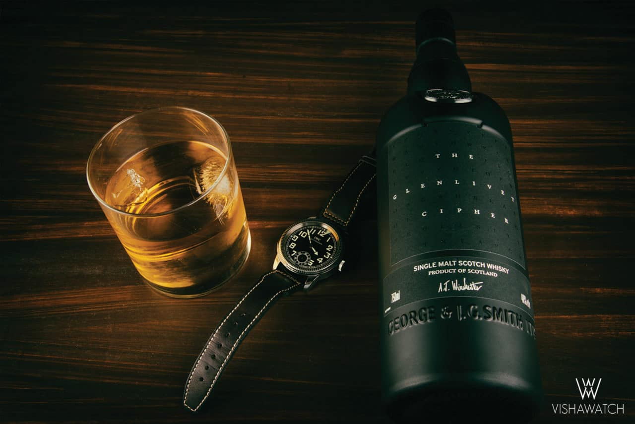 1 4 1280x855 - Last Year's Mystery - Deciphering The Glenlivet Cipher