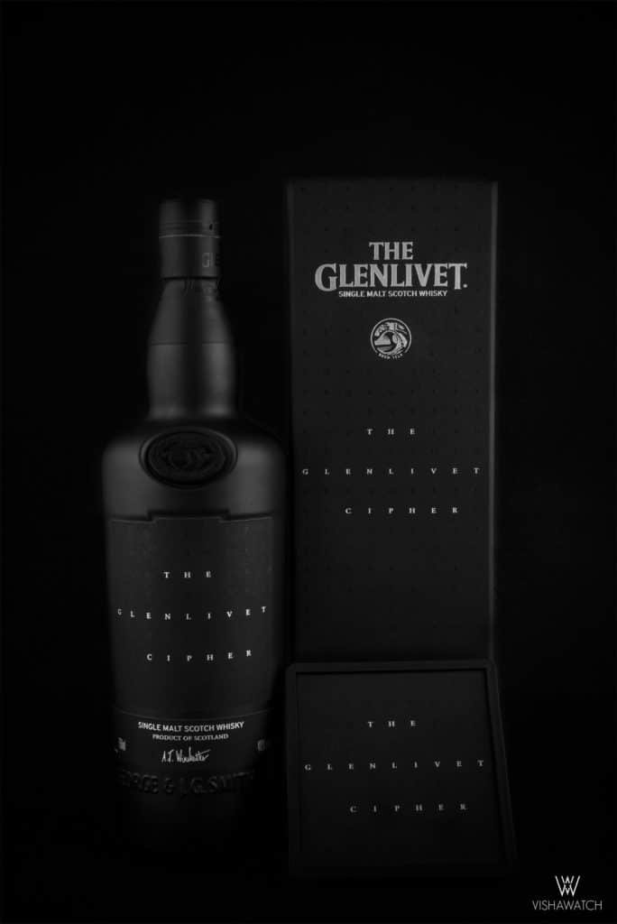 5 3 684x1024 - Last Year's Mystery - Deciphering The Glenlivet Cipher