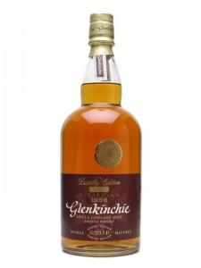 Glenkinchie Whisky