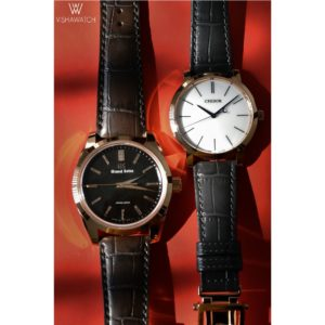 grand seiko 03 300x300 - Masterpieces From Japanese Master Watchmaker Grand Seiko
