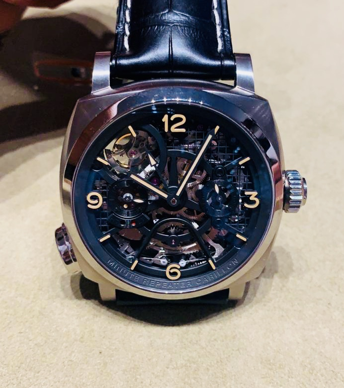 Panerai Submersibles