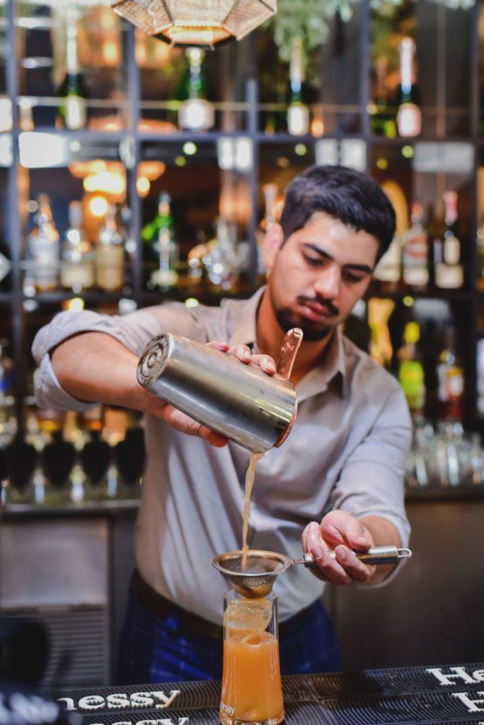 Hennessy Brand Ambassador Shehan Minocher