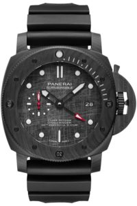 panerai submersible challenger