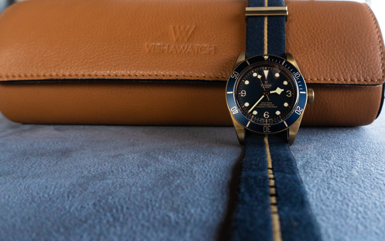VW Tudor 2 1280x802 - Why Tudor's Bucherer Special fits perfectly in a watch collection
