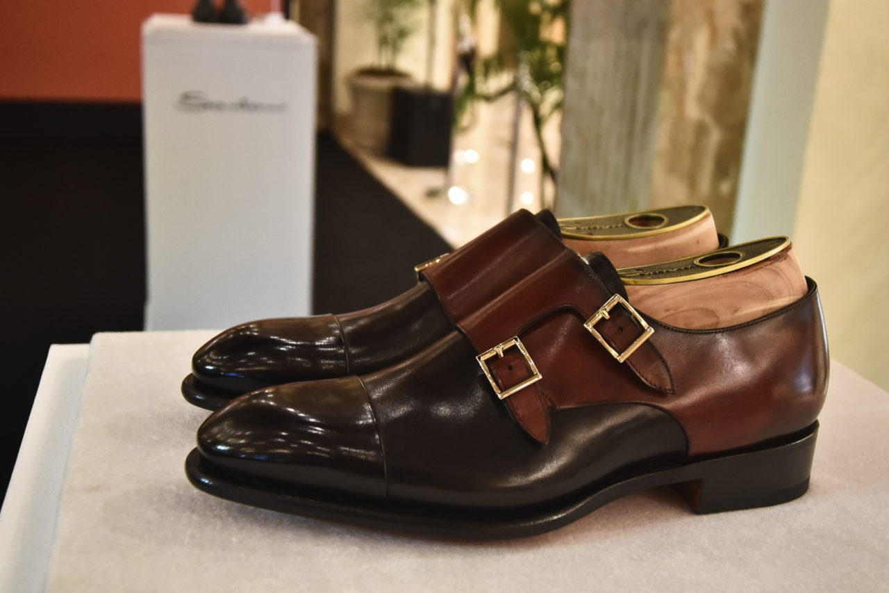 ACA 2226 1 1280x853 - In conversation with Giussepe Santoni : An avid watch collector, traveller and luxury shoemaker