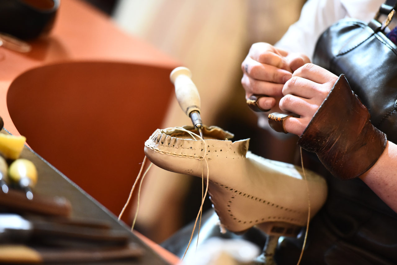 ACA 2305 1280x854 - In conversation with Giussepe Santoni : An avid watch collector, traveller and luxury shoemaker