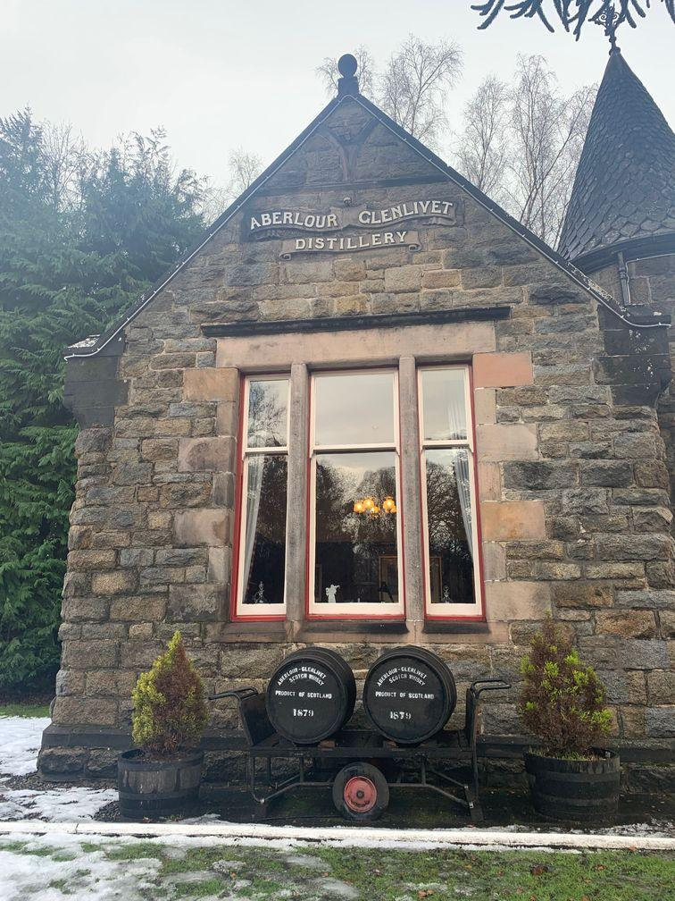 IMG 5579 - The story of a spellbinding whisky trail - Part Two