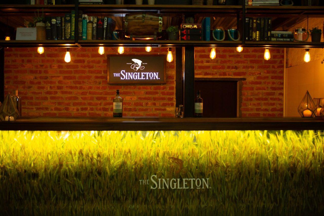IMG 7666 1280x853 - The Singleton Sensorium: An immersive whisky tasting experience