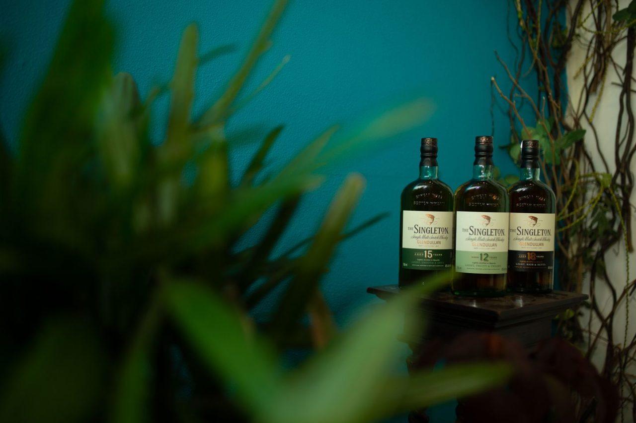 IMG 7740 1280x853 - The Singleton Sensorium: An immersive whisky tasting experience
