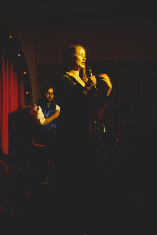 The Balvenie 7810 - An evening with Balvenie Ambassador Gemma Paterson