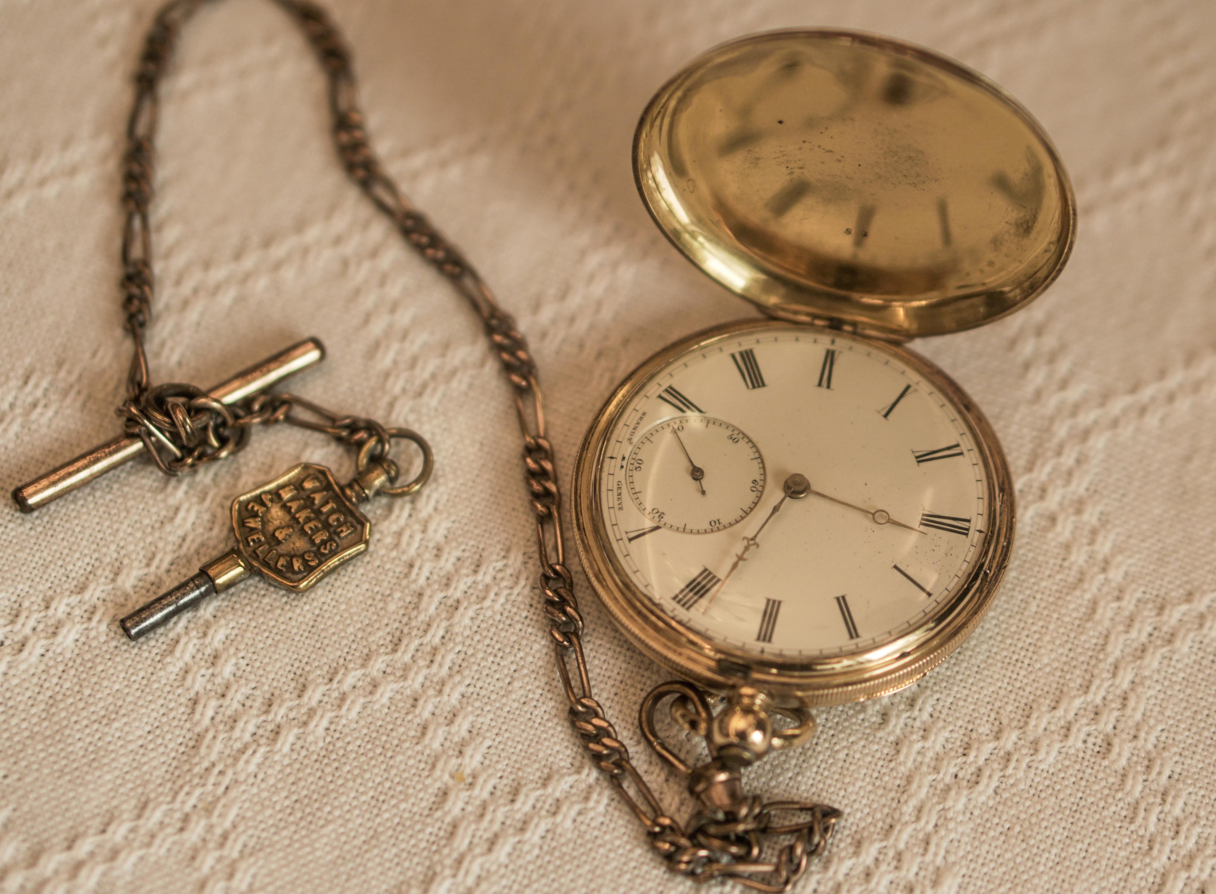 DILJEET TITUS 6 - Talking watches with Diljeet Titus