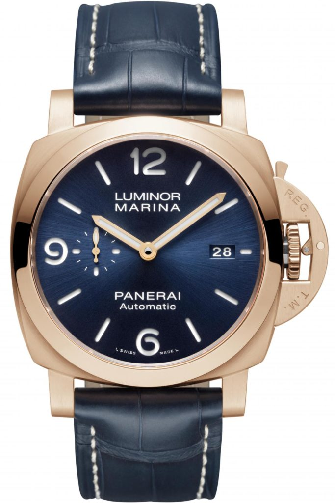 pam01112 panerai luminor marina goldtech 3 683x1024 - 2020 : The Year of Luminor For Panerai