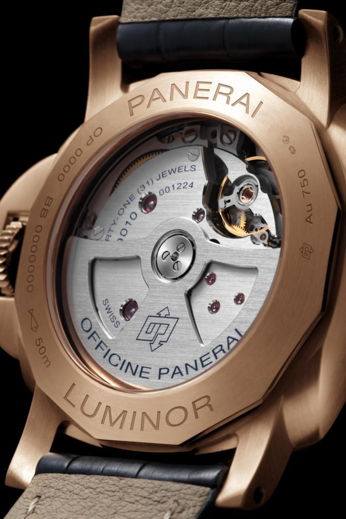 pam01112 panerai luminor marina goldtech 4 683x1024 - 2020 : The Year of Luminor For Panerai
