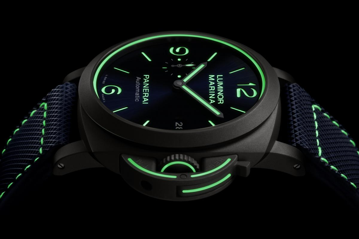 pam01117 panerai luminor marina 3 - 2020 : The Year of Luminor For Panerai