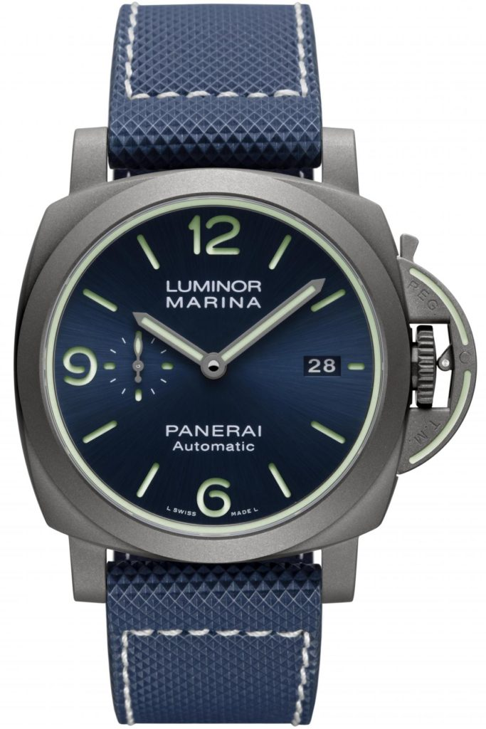 pam01117 panerai luminor marina 5 683x1024 - 2020 : The Year of Luminor For Panerai