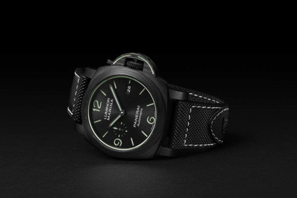 pam01118 panerai luminor marina 5 1024x683 - 2020 : The Year of Luminor For Panerai