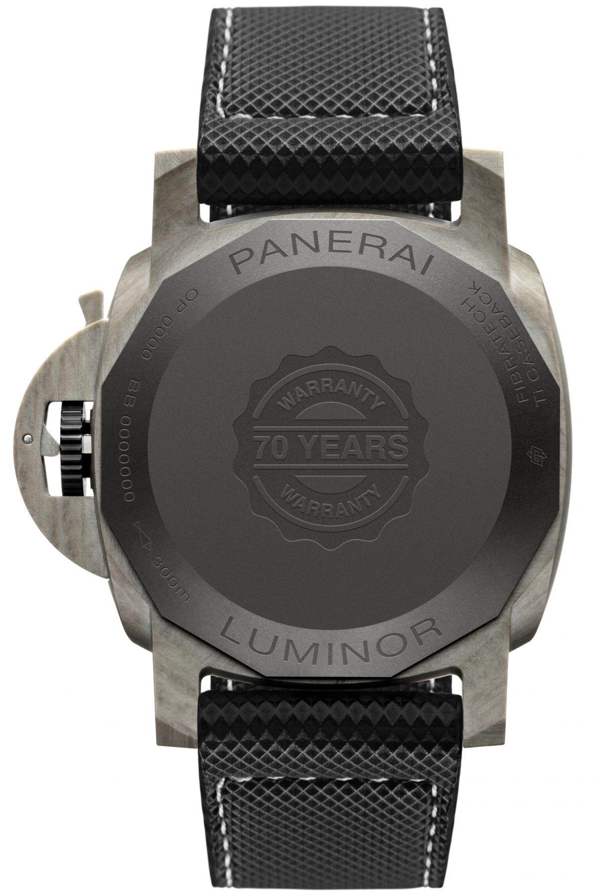 pam01119 panerai luminor marina 3 - 2020 : The Year of Luminor For Panerai
