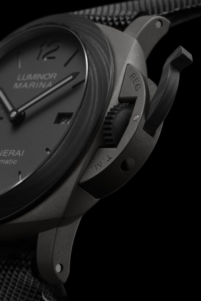 pam01162 panerai luminor marina dmls 683x1024 - 2020 : The Year of Luminor For Panerai