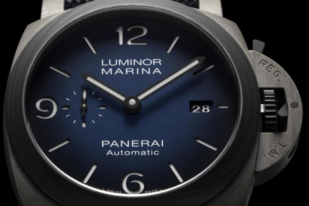 pam01663 panerai luminor marina fibratech 1024x683 - 2020 : The Year of Luminor For Panerai