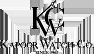 Kapoor-Watch-Co-Logo
