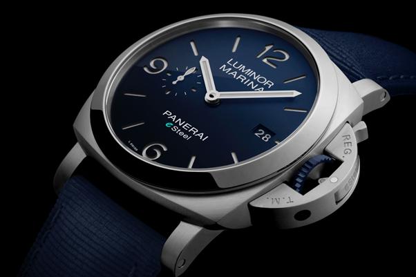 Panerai watch collection 2021