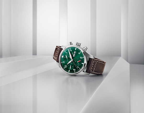 iwc watch collection 2021